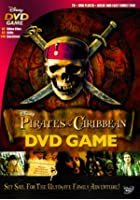 Pirates Of The Caribbean - The Interactive DVD Game
