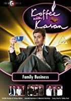 Koffee With Karan Vol.4 - Family Business