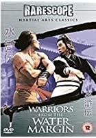 Warriors Of The Water Margin