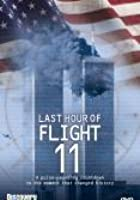 Last Hour Of Flight 11