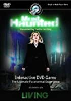 Most Haunted Interactive DVD Game