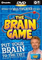 Noel Edmonds The Brain Game
