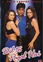 Dil To Pagal Hai