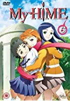 My HiME - Vol. 6