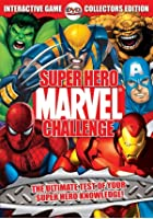 Marvel Superhero Challenge - Interactive