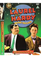 Laurel And Hardy - Home Movies