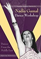 Nadia Gamal - Dance Workshop