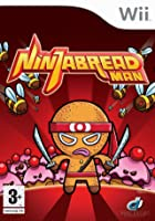 Ninjabread Man