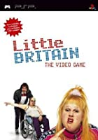 Little Britain - The Videogame
