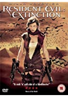 Resident Evil - Extinction