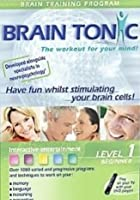Brain Tonic - Level 1 Beginner