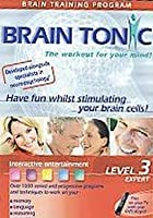 Brain Tonic - Level 3 Expert