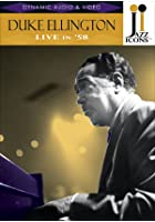 Jazz Icons - Duke Ellington - Live In '58