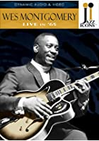 Jazz Icons - Wes Montgomery - Live In '65