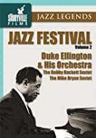 Jazz Festival Vol. 2 - Duke Ellington And His Orchestra
