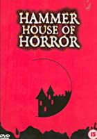 Hammer House Of Horror - Complete