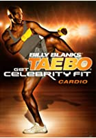 Billy Blanks - Tae Bo Celebrity Cardio