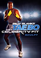 Billy Blanks - Tae Bo Celebrity Sculpt