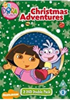 Dora The Explorer - Christmas Adventures