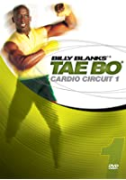 Billy Blanks - Tae Bo Cardio Circuit Vol.1