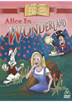 Animated Classics: Alice In Wonderland