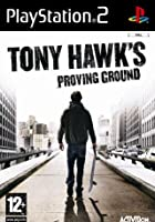 Tony Hawk&#39;s Proving Ground