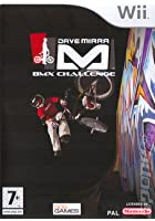 Dave Mirra BMX Challenge