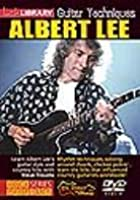 Lick Library - Albert Lee - Guitar Techniques