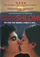 Bonjour Monsieur Shlomi