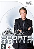 Alan Hansen&#39;s Sports Challenge