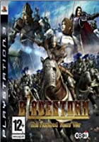 Bladestorm - The Hundred Years War