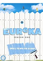 A Town Called Eureka - Season 1 - Complete