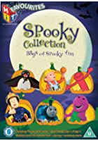 Hit's Favourites - Spooky Collection