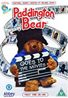 Paddington Bear - Paddington Goes To The Movies