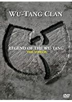 Wu-Tang Clan - Video Anthology Vol.1