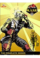 M.A.S.K. - The Complete Series Vol.1