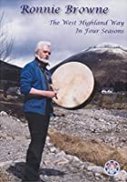 Ronnie Browne - The West Highland Way In Four Seasons