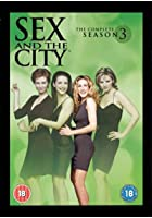 Sex And The City - Series 3