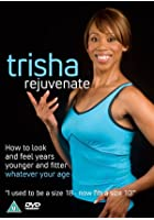 Trisha Rejuvenate