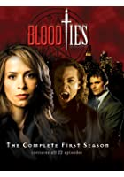 Blood Ties - Series 1 - Complete