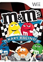 M &amp; M&#39;s Kart Racing