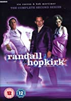 Randall And Hopkirk Deceased - Complete Second Series