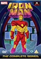 Iron Man - Complete Series