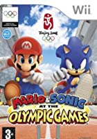 Mario &amp; Sonic at the Olympic Games