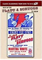 Best Of Flatt And Scruggs TV Show Vol.4