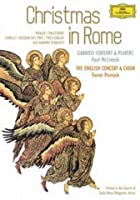 Christmas In Rome - The English Concert And Choir