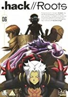 .hack//Roots: Volume 6