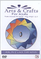 Arts And Crafts For Kids - Air, Fly Like The Wind