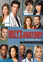 Grey&#39;s Anatomy - Season 3