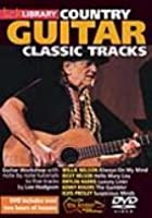 Learn To Play Country Classic Guitar Tracks